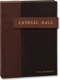 The Crystal Ball [Redheads are Dangerous] (Original screenplay for the 1943 film, presentation copy belonging to William Bendix)