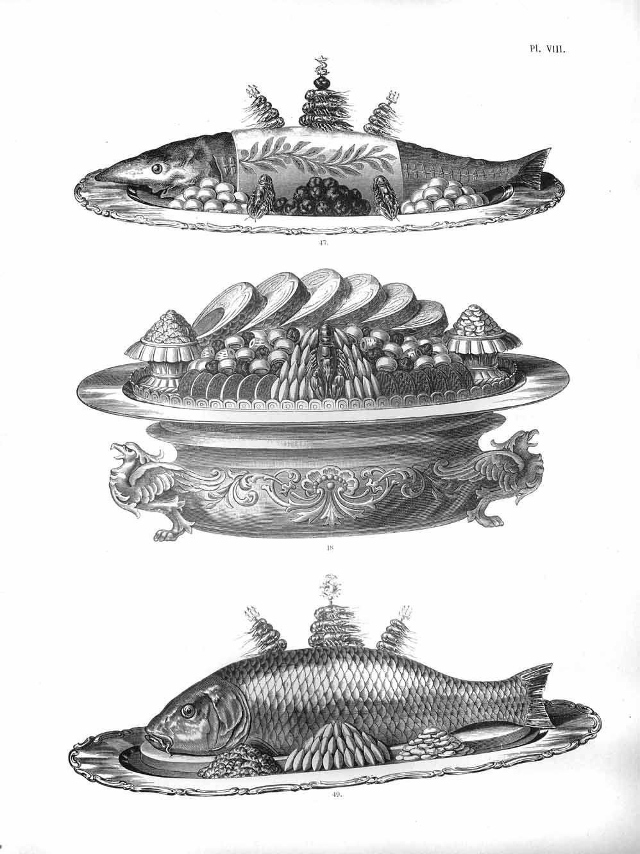 La cuisine classique by dubois urbain bernard emile for Cuisine classique