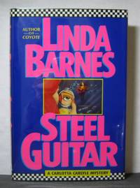 image of Steel Guitar