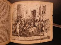 Beschrijvinge der eerste inwoonders van aemstellandt door A. Montanus met een historisch verhaal,...
