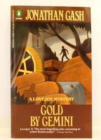 Gold by Gemini (Lovejoy Mystery)