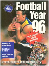 image of FOOTBALL YEAR 96