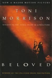 image of Beloved [Movie tie-in]