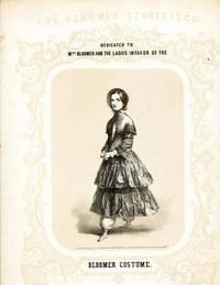 Bloomer, or, New Costume Polka.