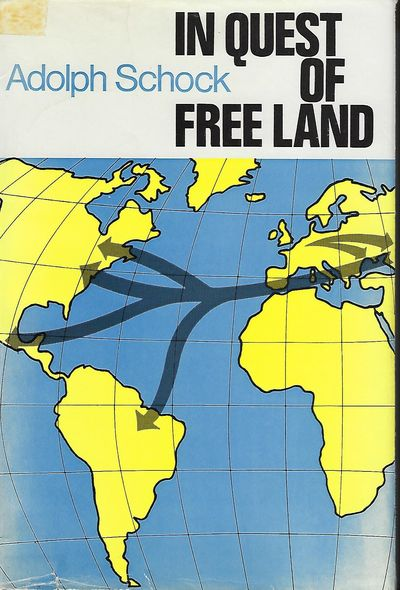 California: San Jose State College, 1967. First Edition, second (revised) printing. Signed by Schock...