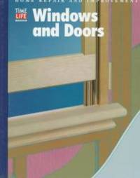 image of Windows and Doors (Home Repair and Improvement (Updated Series))