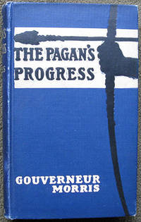 The Pagan's Progress. Illustrated by John Rae.