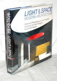 Light & Space: Modern Architecture=Hikari No Kukan