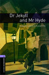 image of Oxford Bookworms Library: Level 4:: Dr Jekyll and Mr Hyde