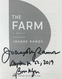 THE FARM (SIGNED, DATED & BROOKLYN)