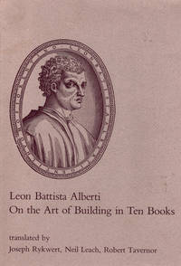 image of On the Art of Building in Ten Books (The MIT Press)