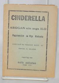 image of Cinderella: arogan nin mga ilo paguiromdom sa mga Madrasta