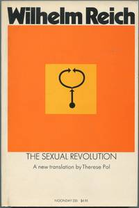 image of The Sexual Revolution: Toward a Self-Regulating Character Structure