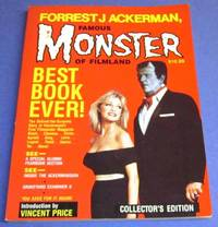 Famous Monster of Filmland - Collector's Edition