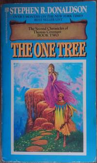 The One Tree The Second Chronicles of Thomas Covenant  Book 2