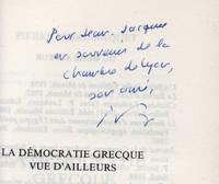 La Démocratie grecque vue D'ailleurs
