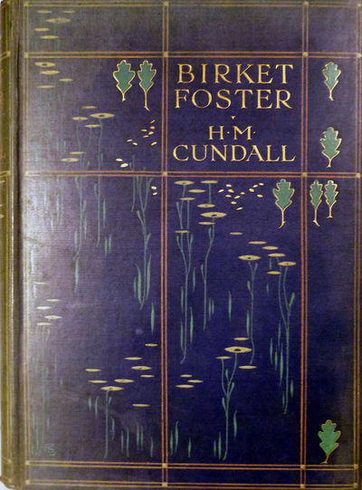 London: Adam & Charles Black, 1906. First edition. Hardcover. Orig. decoratedblue cloth decorated an...