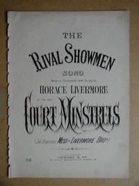 The Rival Showmen.