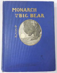 image of Monarch the Big Bear of Tallac