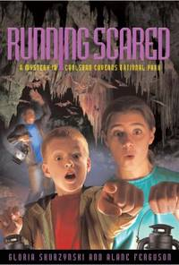 Mysteries in Our National Parks: Running Scared : A Mystery in Carlsbad Caverns National Park