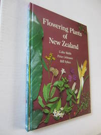 Flowering Plants of New Zealand