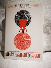 A Darker Shade of Magic: A Novel (Shades of Magic) by Victoria Schwab - Hardcover - 2015-02 - from JMC BOOKS (SKU: Jmc636)