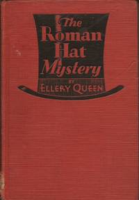 The Roman Hat Mystery; A Problem in Deduction