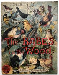 The Babes in the Wood (1888, on linen)