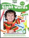 Learning Sight Words Vol. 3
