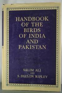 Handbook of the Birds of India and Pakistan: Laughing Thrushes to the Mangrove Whistler v. 7:...