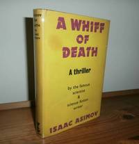 A Whiff of Death by Asimov, Isaac - 1968