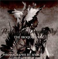 People of Dancing Sky : The Iroquois Way