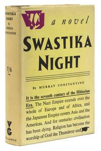 Swastika Night by Murray Constantine