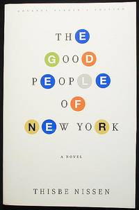 image of The Good People of New York [Advance Reader's Edition]