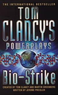 image of Bio-Strike (Tom Clancy's Power Plays S.)