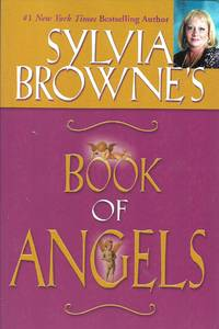 image of Sylvia Browne's Book of Angels