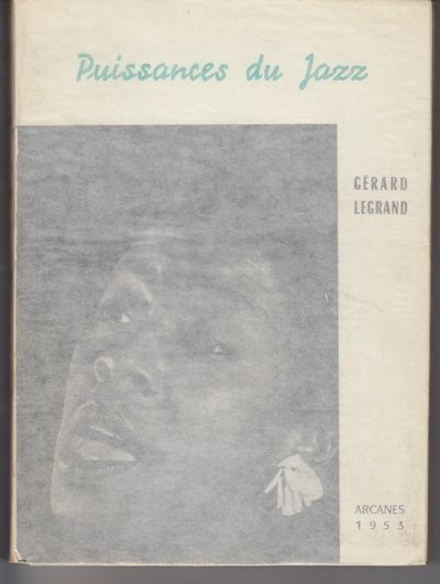 n.p.: Arcanes. 1953. First Edition; First Printing. Softcover. Wraps, a fine copy still in its origi...