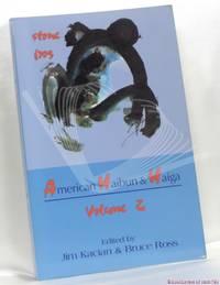 Stone Frog: American Haibun & Haiga Volume 2