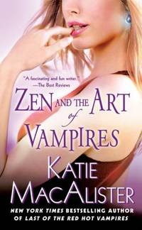 Zen and the Art of Vampires (Dark Ones, Book 6)
