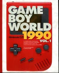 Game Boy World: 1990 Vol. 1 | Color Edition: A History of Nintendo Game Boy (Unofficial and...