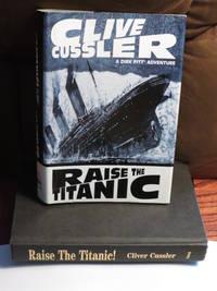 Raise The Titanic  - Signed
