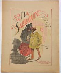 Ma Sarraphine; supplement to the San Francisco Examiner, March 27, 1898