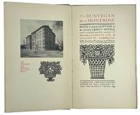 [Bradley, Will H.] The Dunvegan & Montrose, Being a Description of the Apartment Hotels just erected..