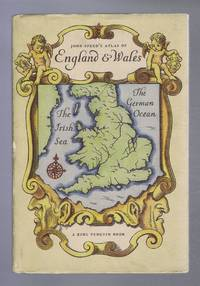 An Atlas of Tudor England and Wales. Forty Plates from John Speed's Pocket Atlas of 1627 Introduced and Described by E G R Taylor. King Penguin no. 61