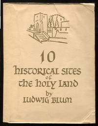 10 Historical Sites of the Holy Land