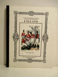Selections from Knotel's Unfornenkunde, Armies of the Napoleonic Wars: England. KNW-3.