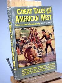 Great Tales of the American West (Modern Library)