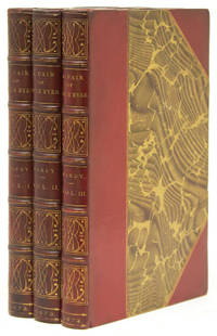 [Works] Complete set of first editions of the novels and short story collections, 1871-1897