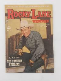 Rocky Lane Western No. 17
