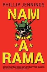 image of Nam-A-Rama (The Gearheardt Series)